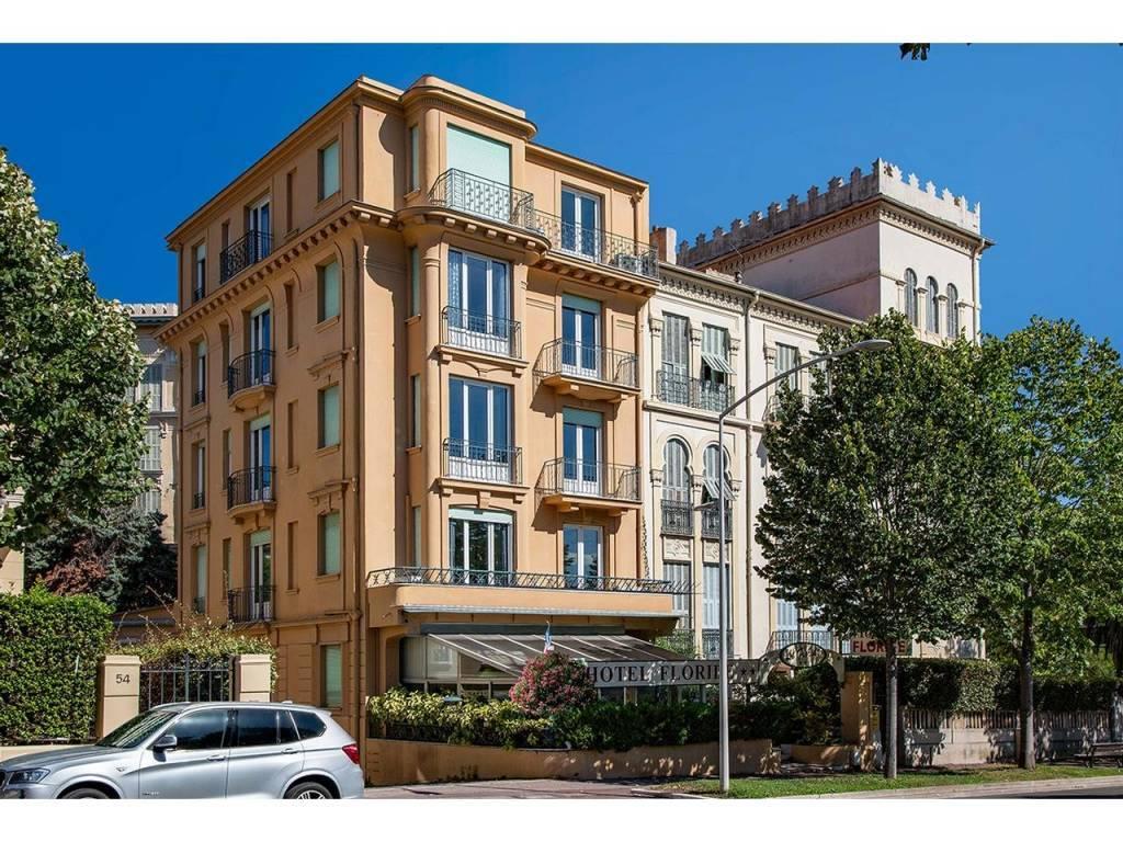 Vente Appartement Nice Cimiez