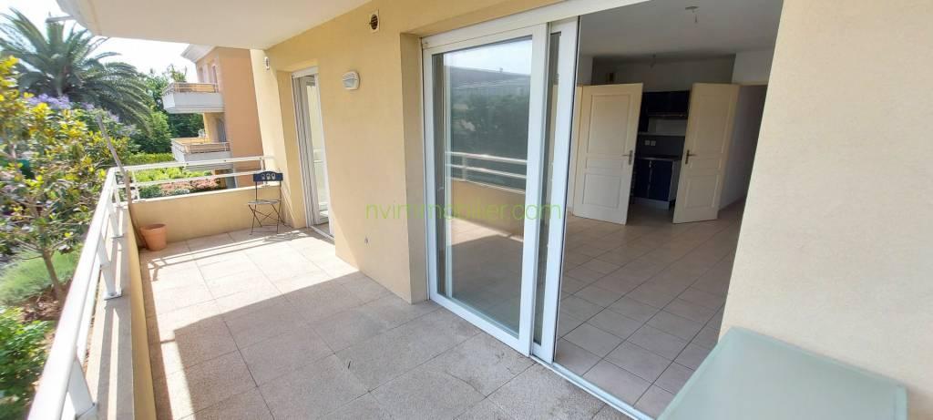 Sale Apartment Villeneuve-Loubet Plage