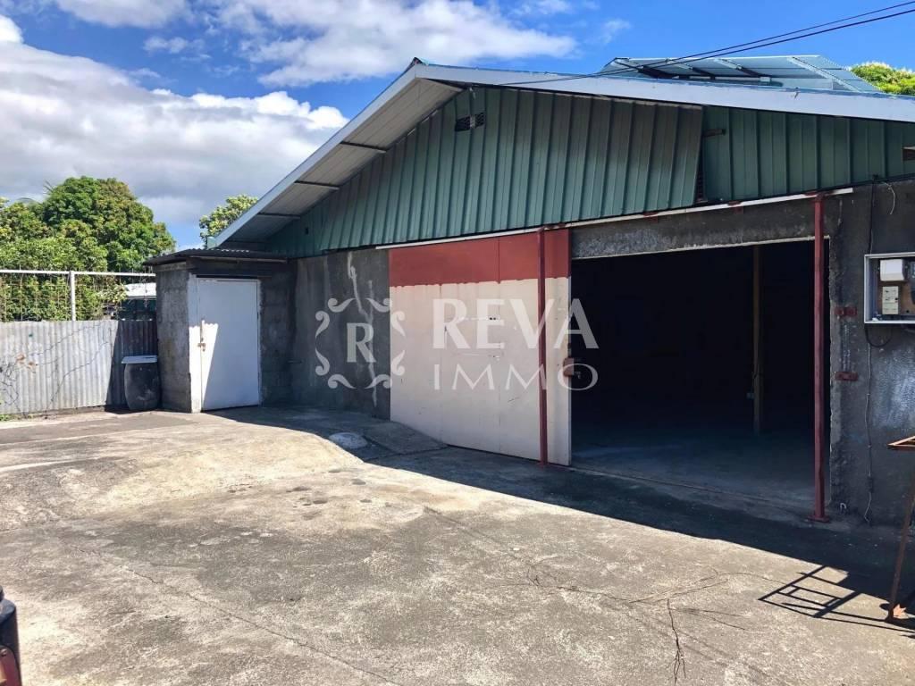 Bel Entrepôt - Papeete- Exclusivité agence