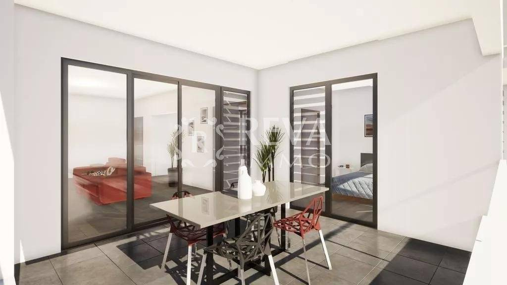 Très bel appartement F2 neuf - Punaauia