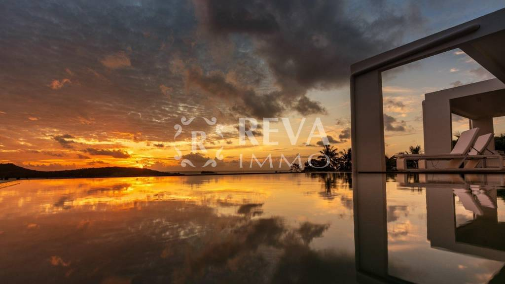 Vini Villa - Bora Bora Sunset