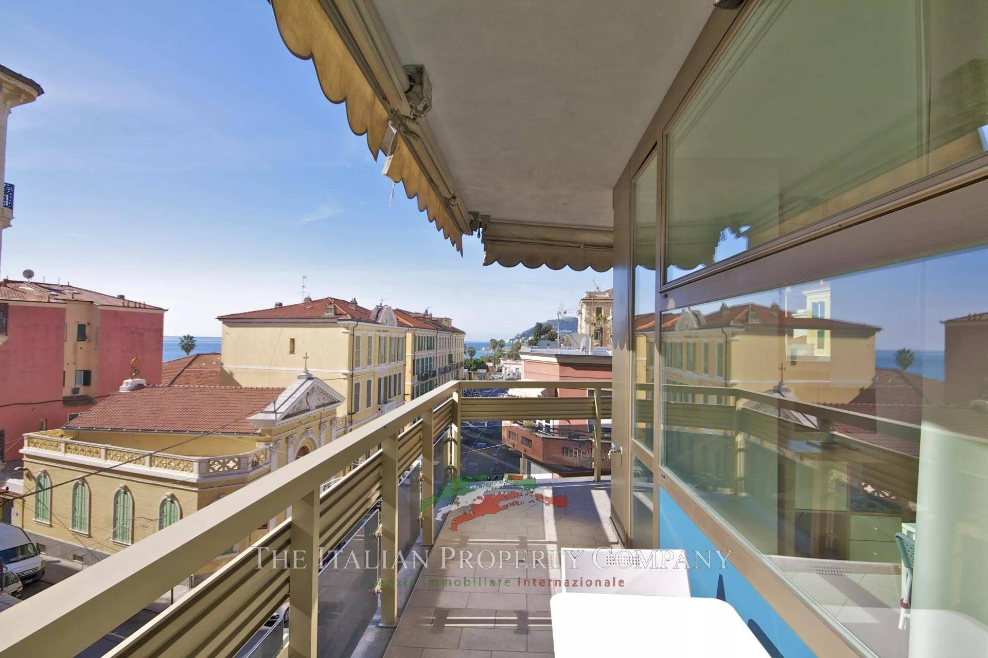 Sale Apartment Sanremo
