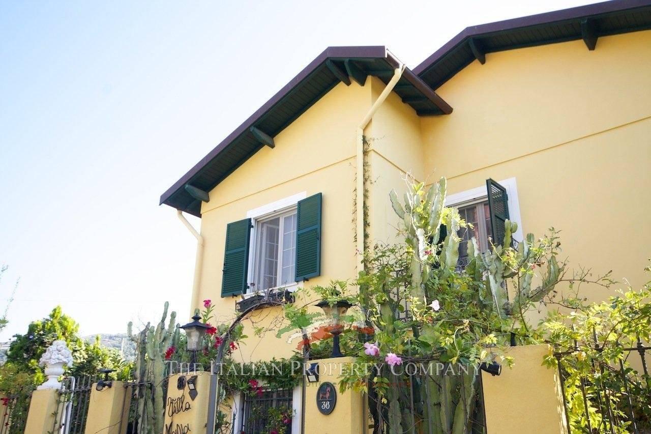 Sale Villa Sanremo