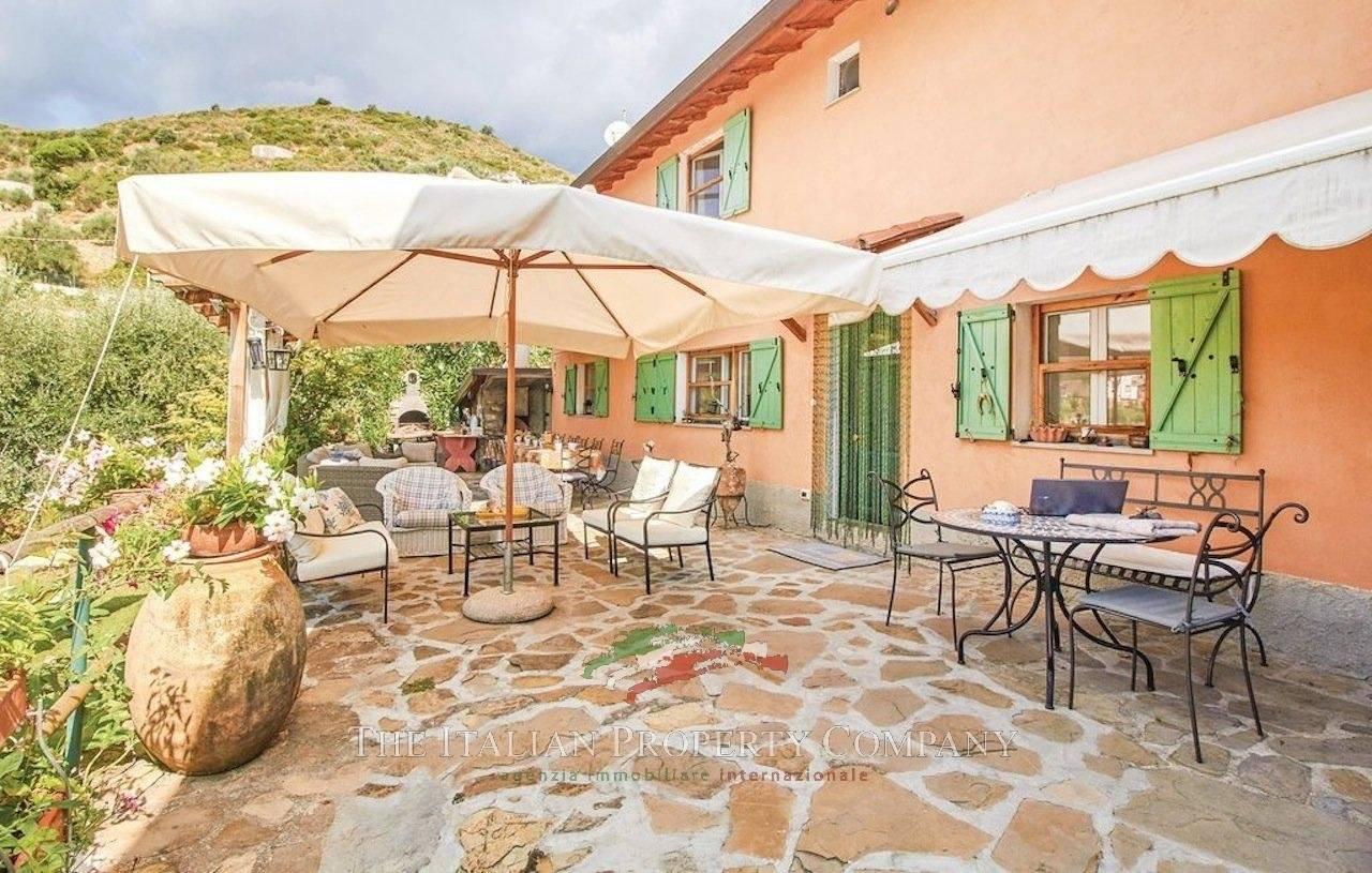 Vendita Villa Sanremo