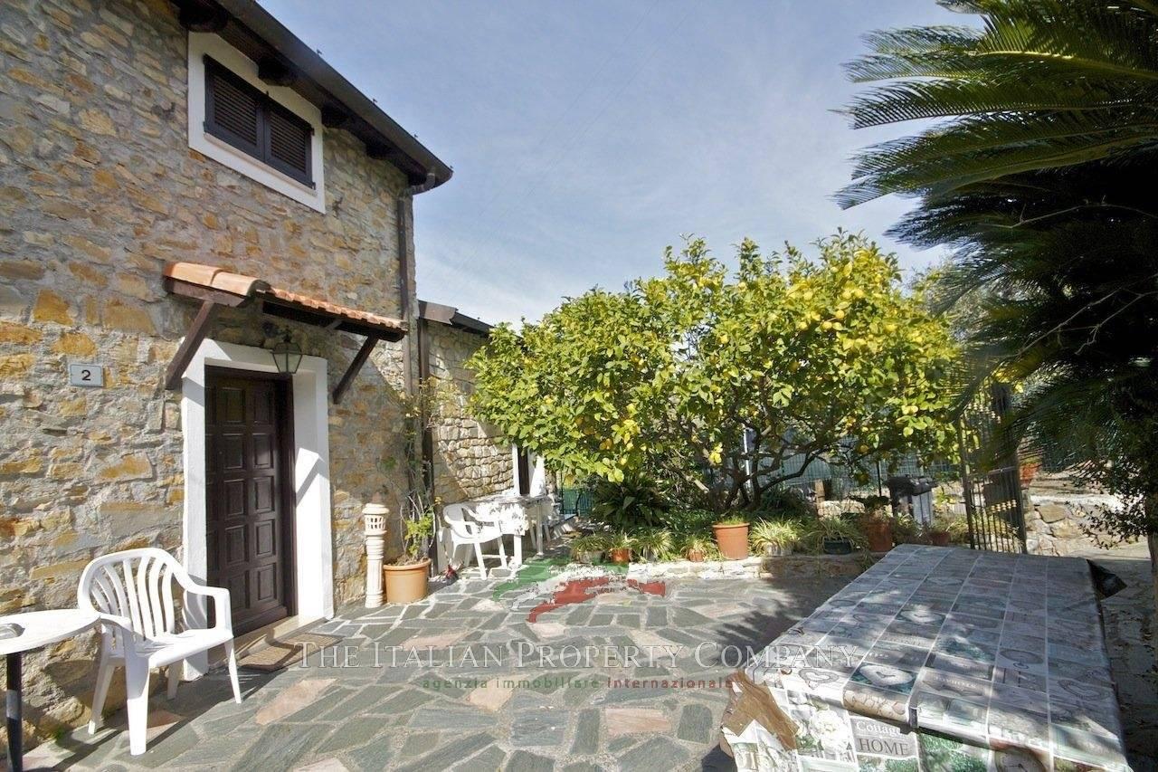 Vendita Villa Bordighera