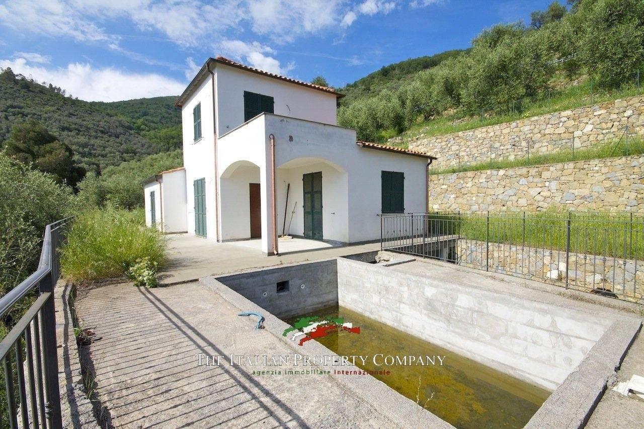 Vendita Villa Castellaro