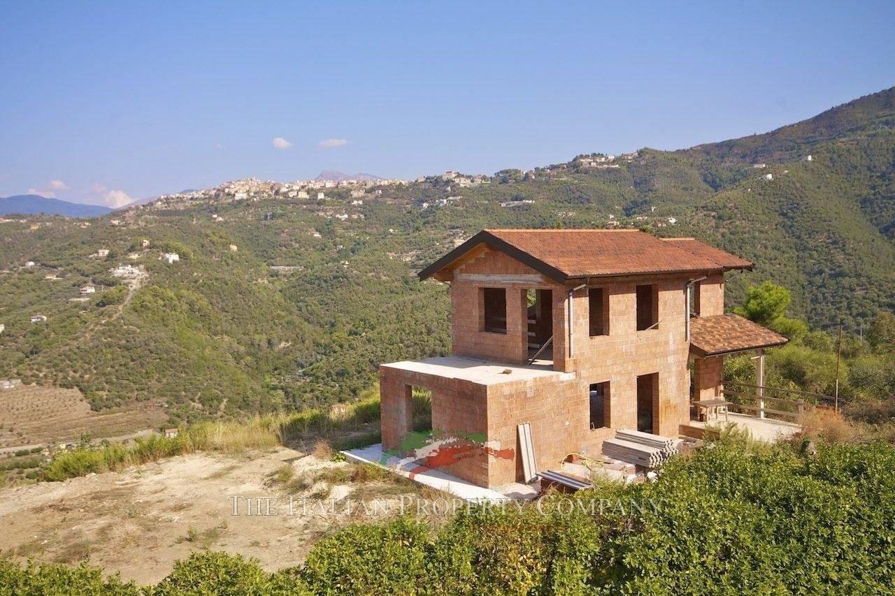 Vendita Villa Perinaldo