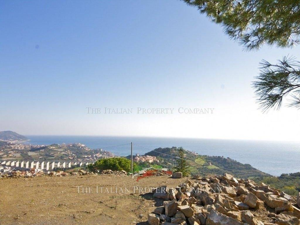 Sale Plot of land Imperia