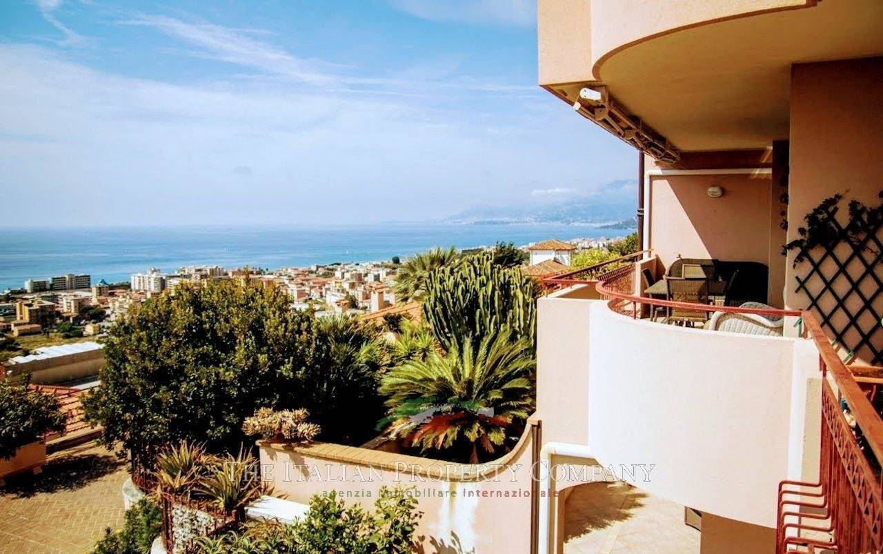 Sale Apartment Bordighera