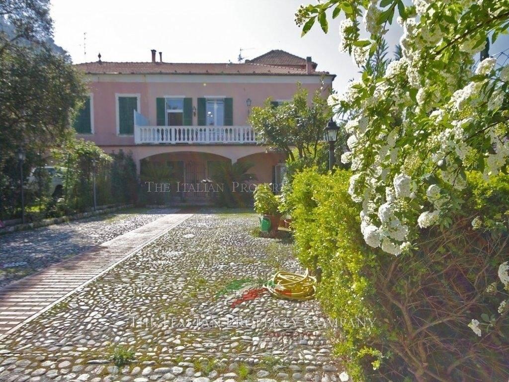 Vendita Villa Taggia