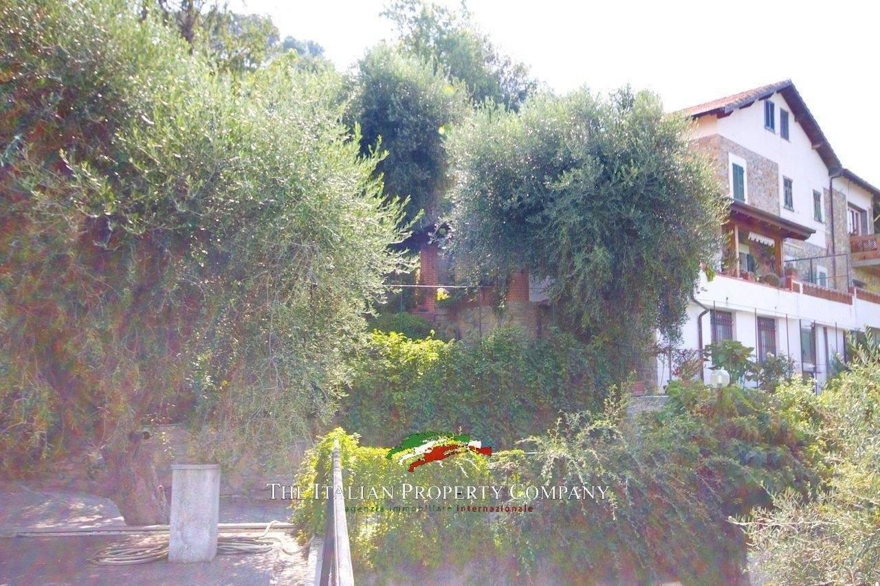 Sale Villa Vallebona