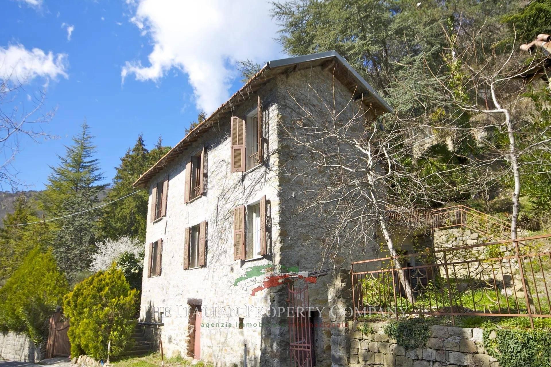 Sale House Sanremo