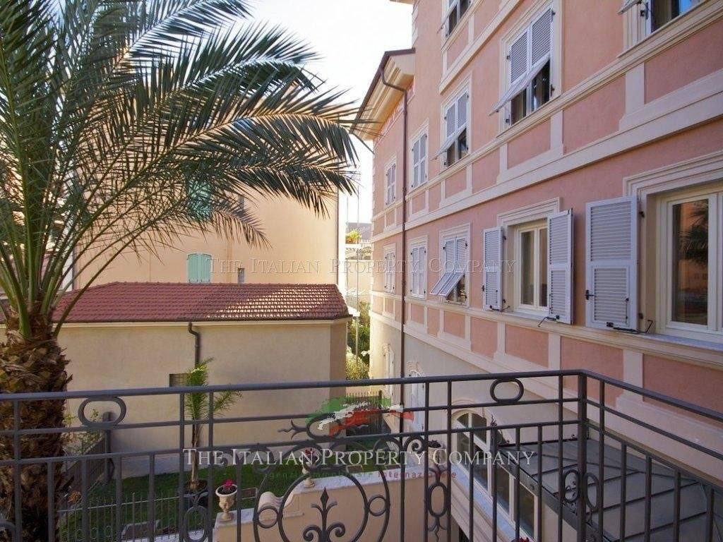 Sale Apartment Bordighera