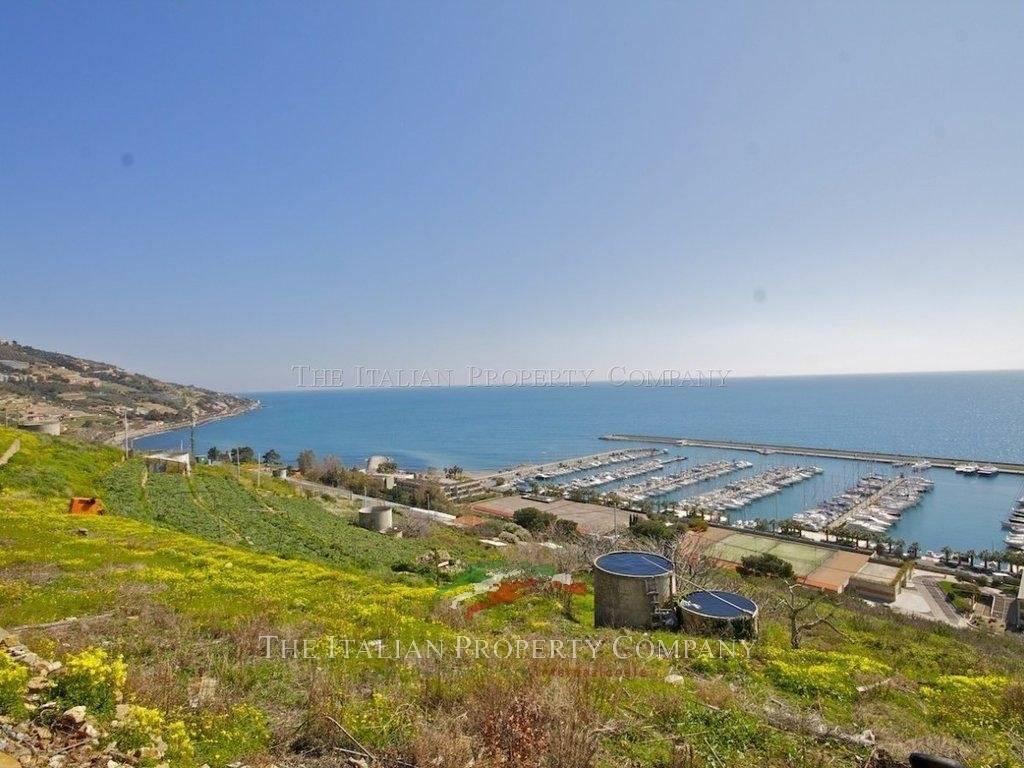 Vendita Appartamento Santo Stefano al Mare