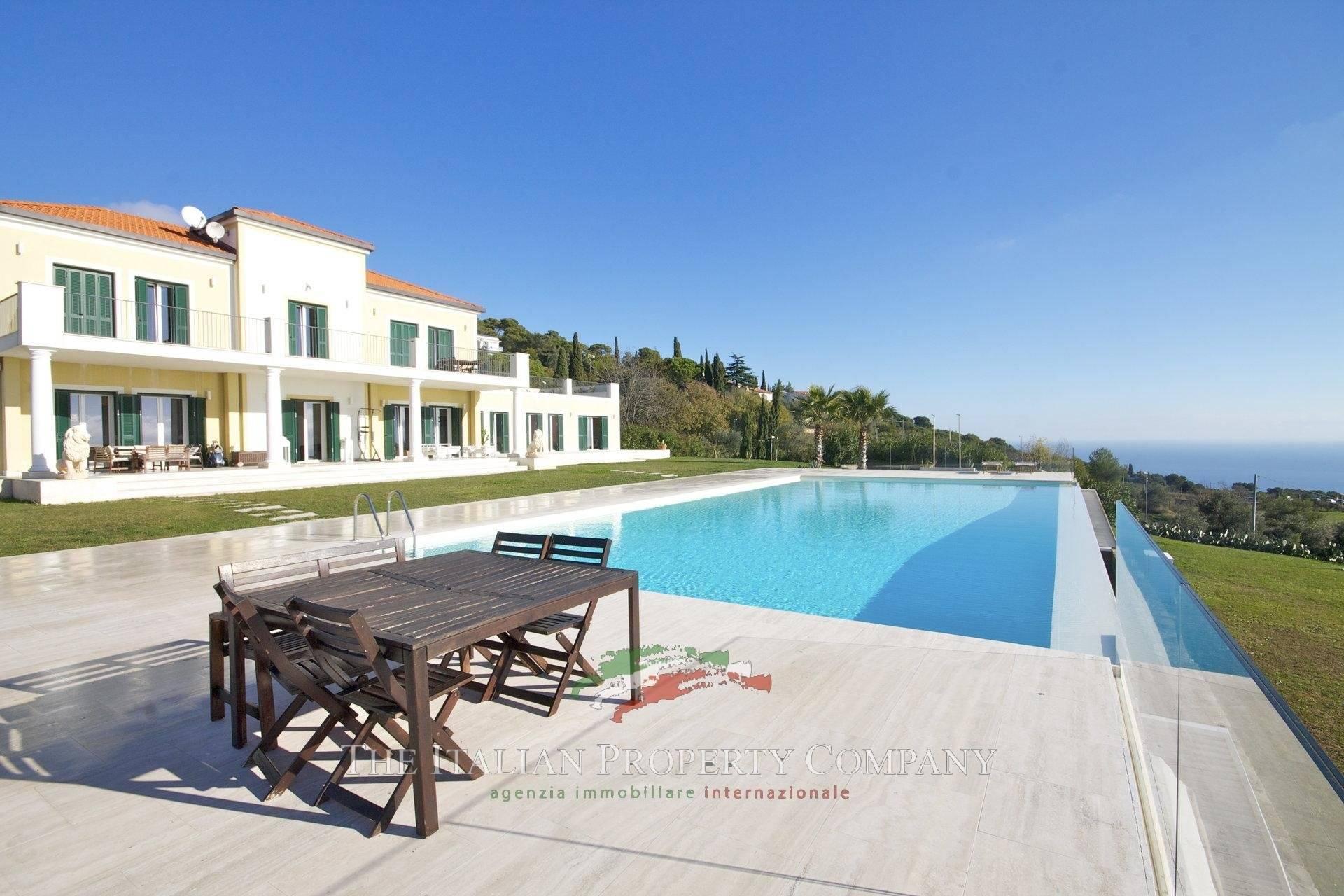 Sale Villa Cipressa