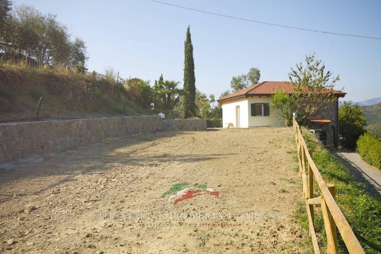 Sale Villa Perinaldo