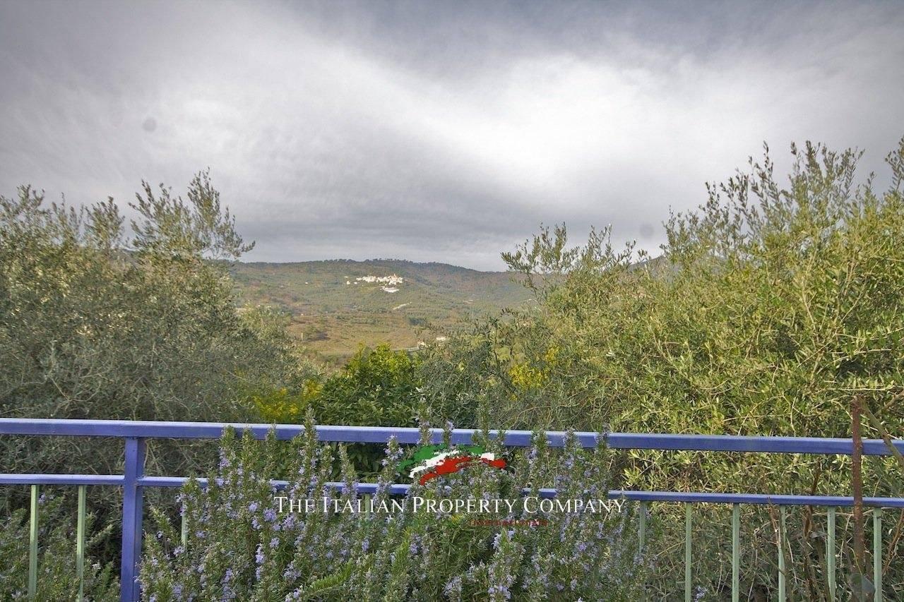 Sale Twin Villa Civezza