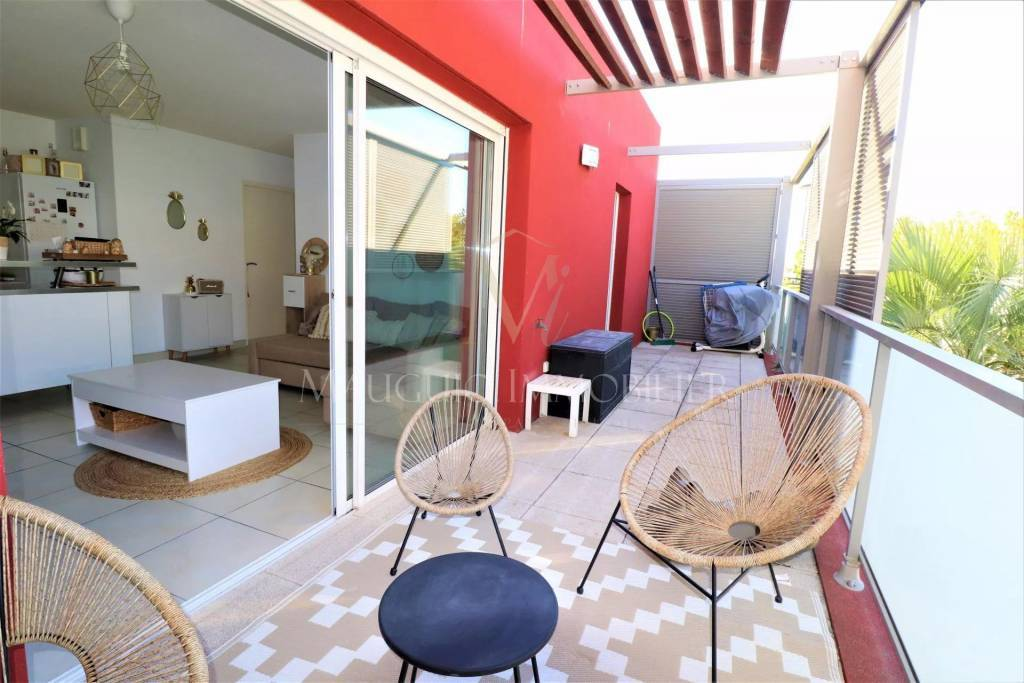 Sale Apartment Mauguio