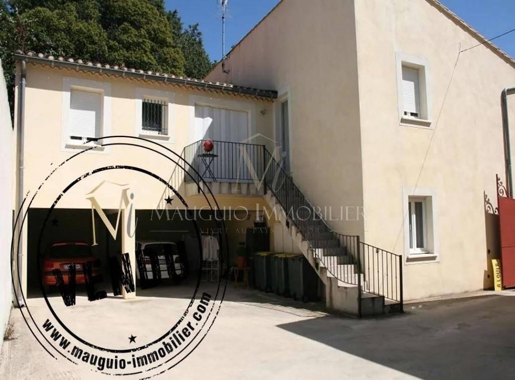 Sale Apartment Lansargues