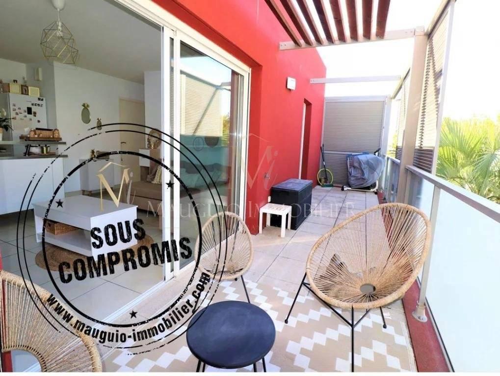 Sale Apartment Mauguio