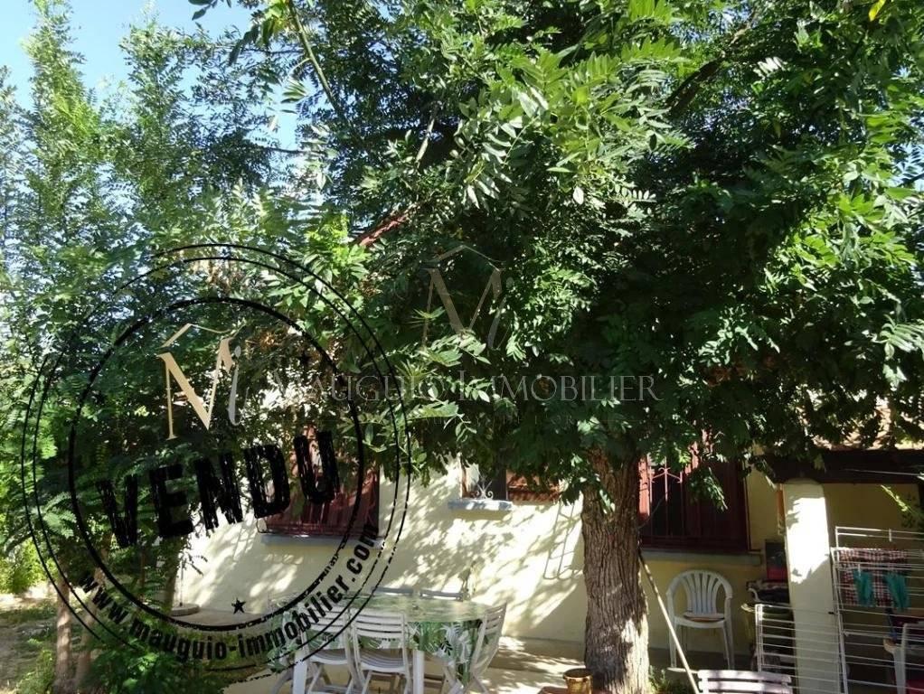 Maison plain pied Mauguio centre