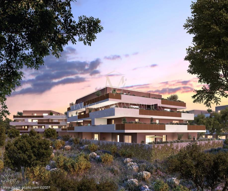 Development Apartment Castries