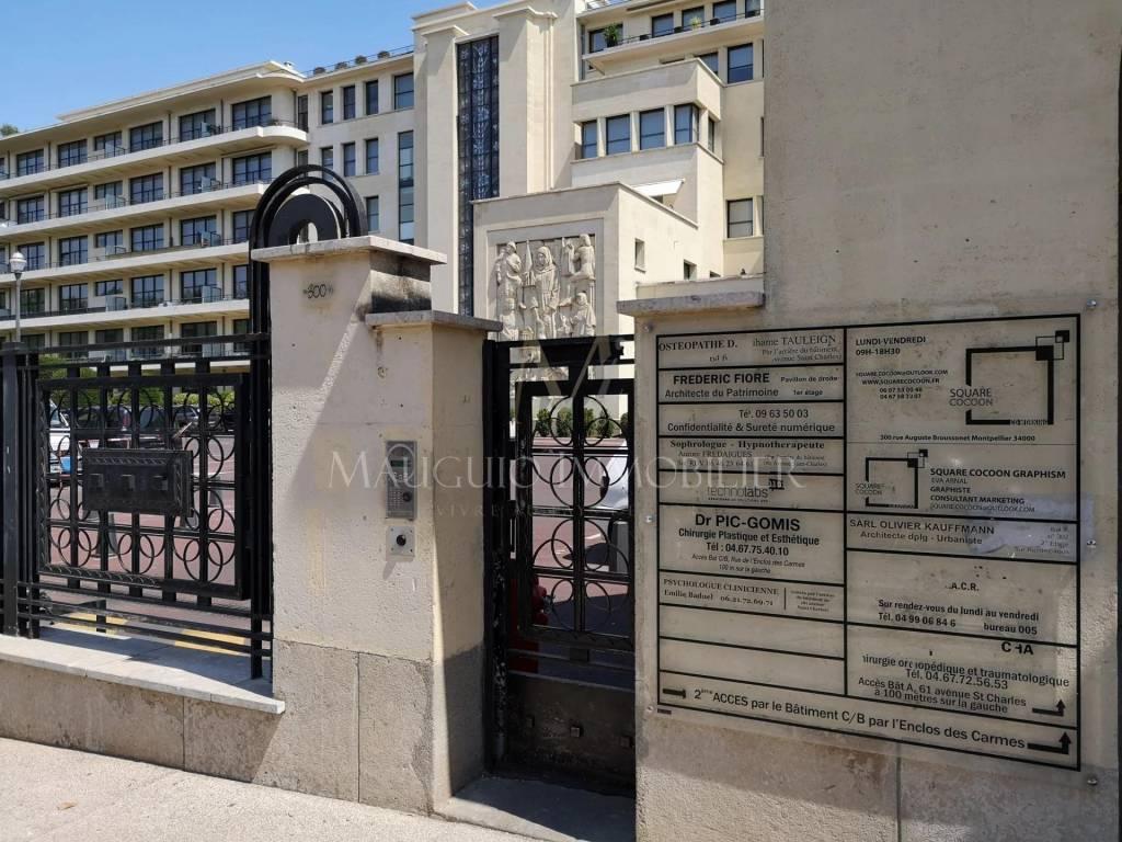 Rental Local Montpellier