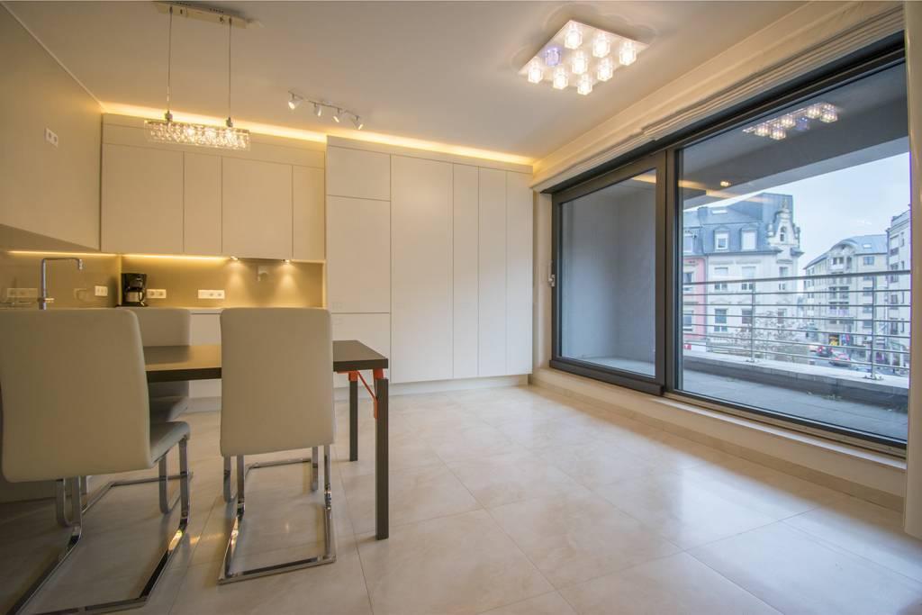 Bel appartement dans la Rue de Bonnevoie