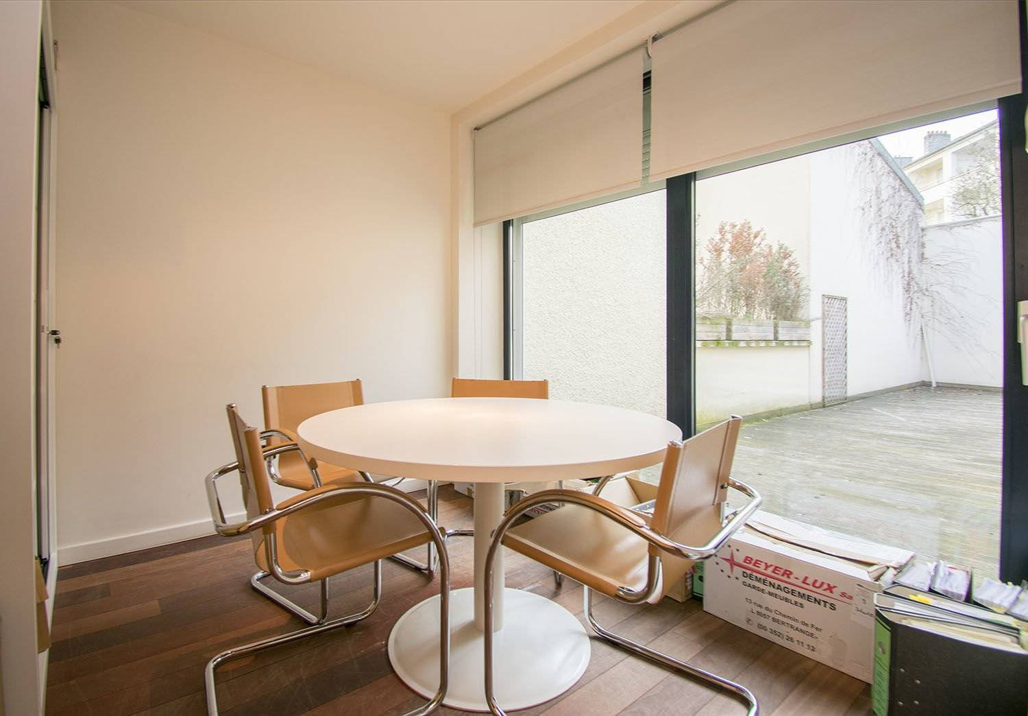 Rental Office Luxembourg