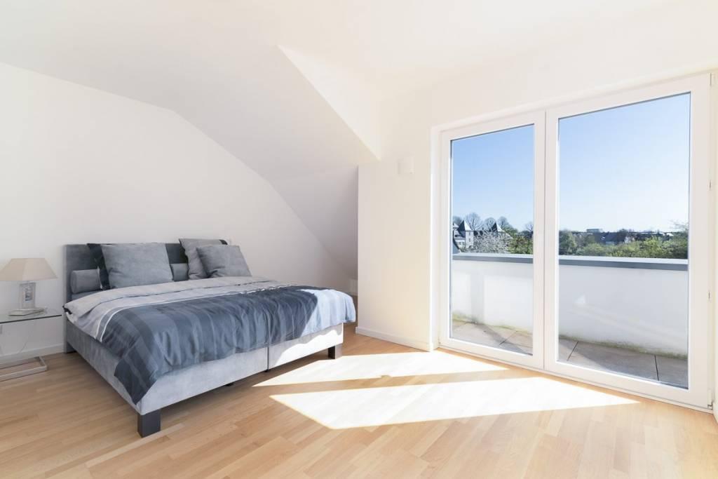 Modern duplex in the heart of Bertrange