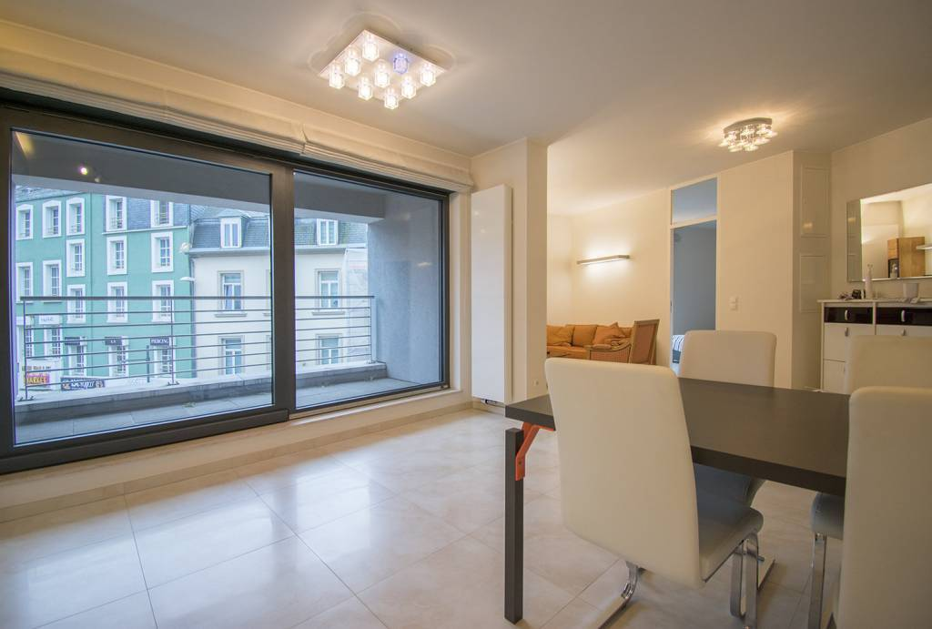 Beautiful apartment in Rue de Bonnevoie