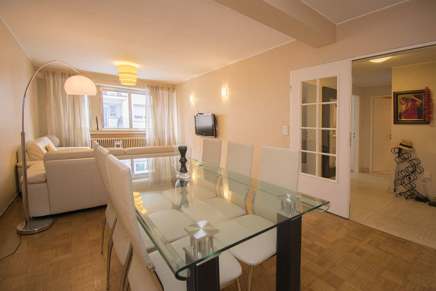 Rental Apartment Luxembourg