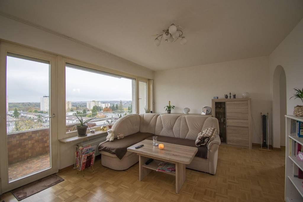 Rental Apartment Saarbrücken