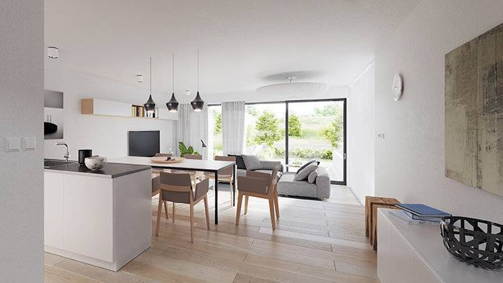 Sale Penthouse Luxembourg