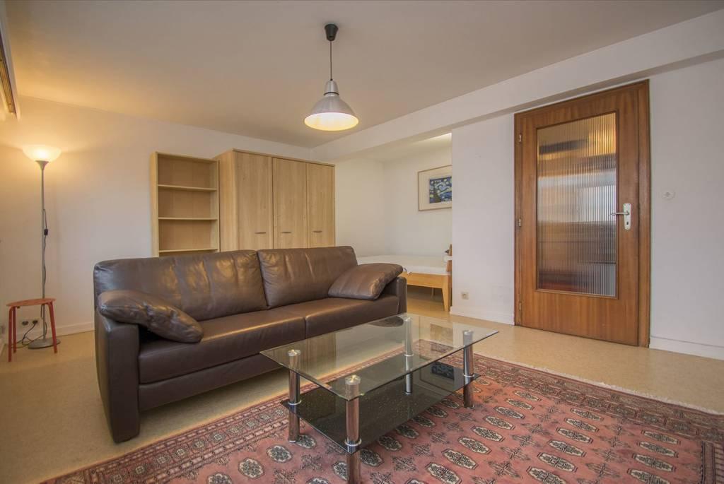 Petit studio meublé à Limpertsberg