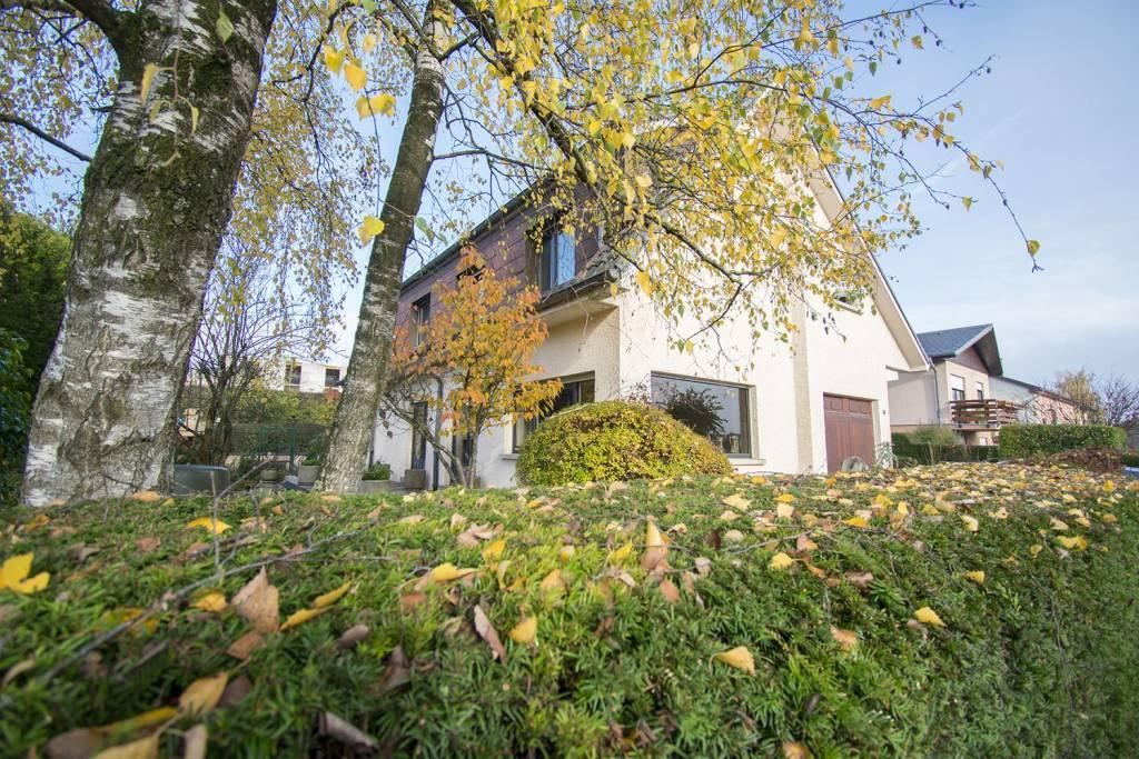 Belle maison unifamiliale à Niederfeulen