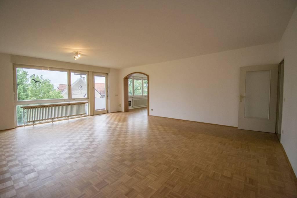 Bel appartement à Sarrebruck