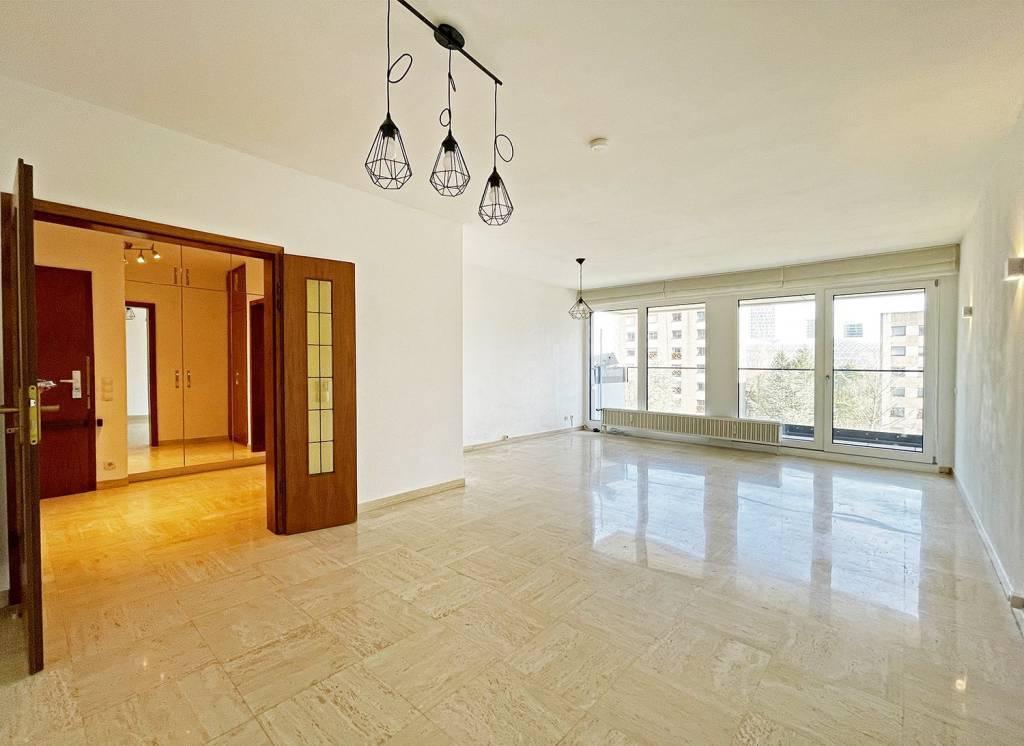 Bel appartement lumineux avec deux chambres