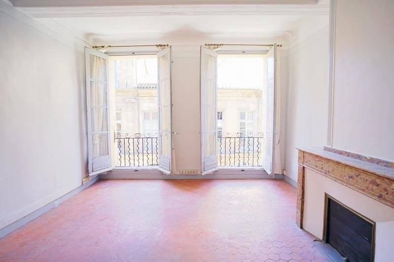 Beautiful bourgeois apartment in Aix city center