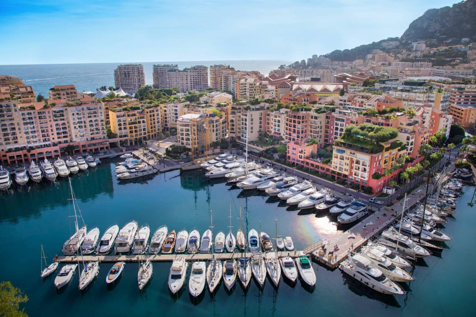 1 36 Monaco