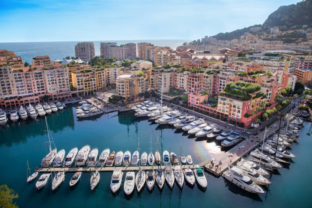Sale Office Monaco Fontvieille