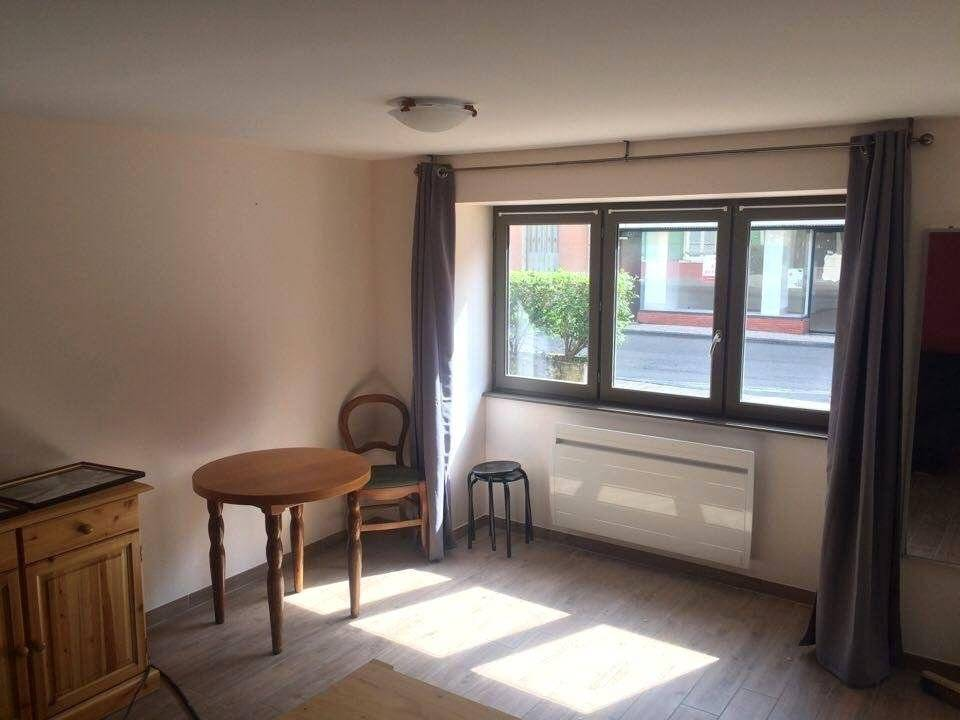 Rental Apartment Beaujeu
