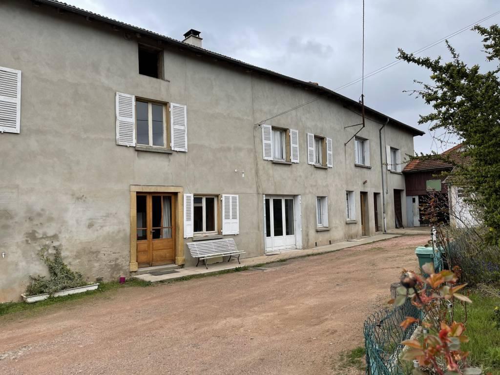 Sale House Chauffailles