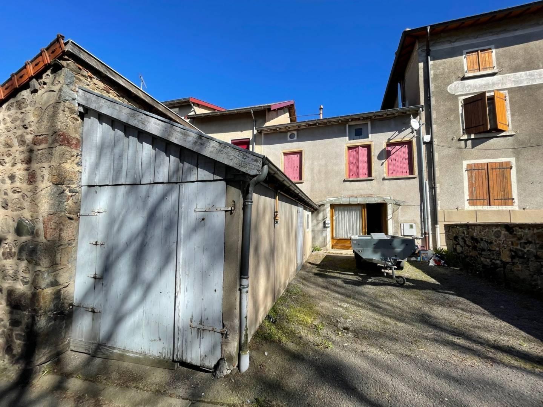 Vente Maison Propières