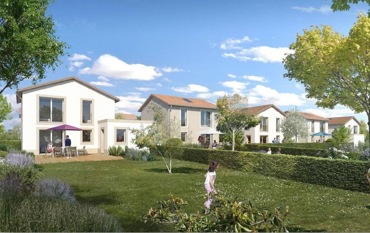 Sale House Belleville-en-Beaujolais