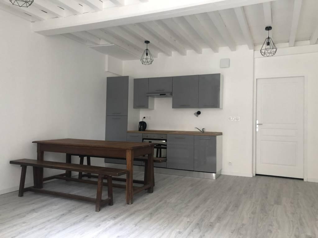 Rental Apartment Beaujeu