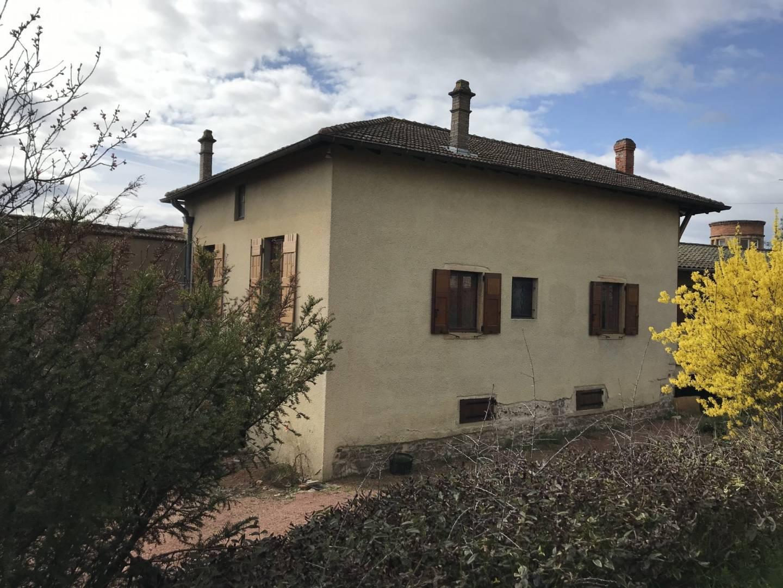 Vente Maison Saint-Étienne-des-Oullières