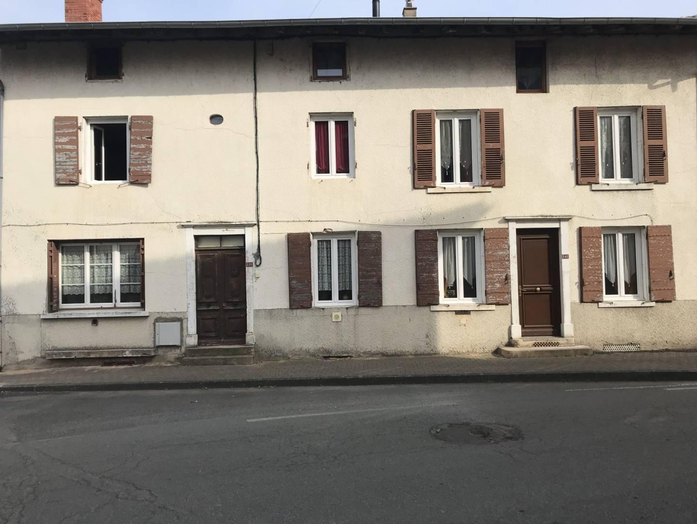 Sale House Saint-Lager