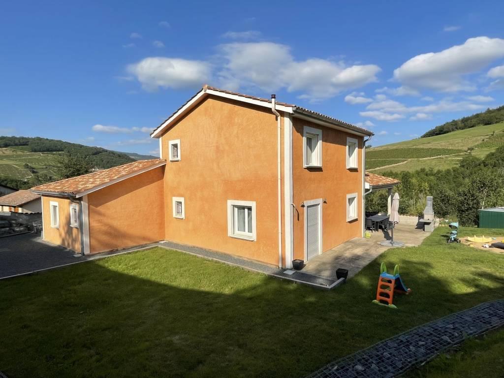 Villa 180m² hauteur de BEAUJEU