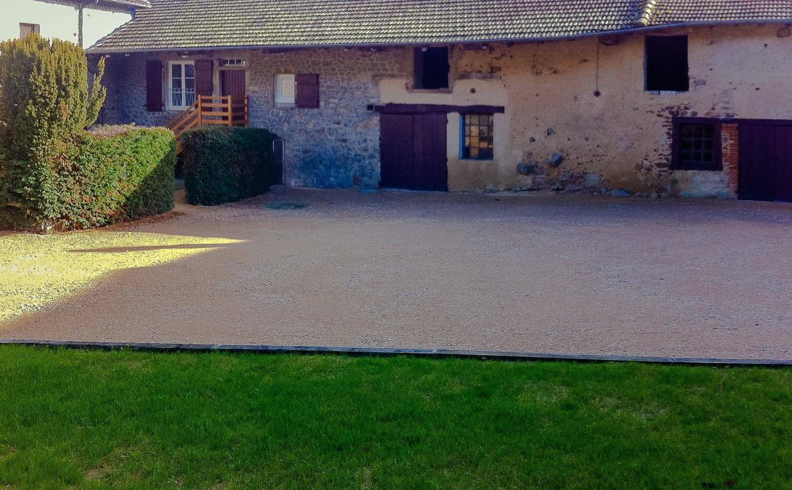 Rental House Saint-Mamert